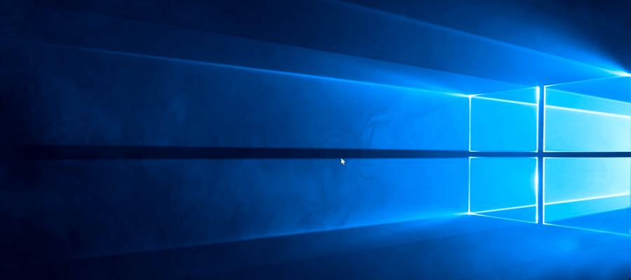 Новости около Windows 10