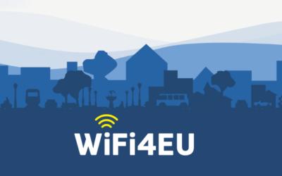 Wifi4EU – безплатен интернет за всички