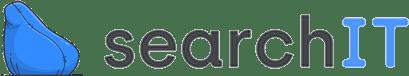 searchIT Logo